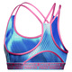 HeatGear Armour Novelty Jr - Girls' Sports Bra - 1
