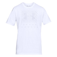 Branded Big Logo - Men's T-Shirt