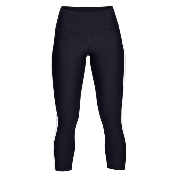ab3fb3739f723 UNDER ARMOUR HeatGear Armour Ankle - Women's Compression Tights | Sports  Experts