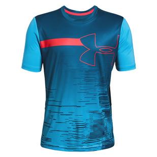 Sun Armour Jr - T-shirt d'entraînement pour garçon