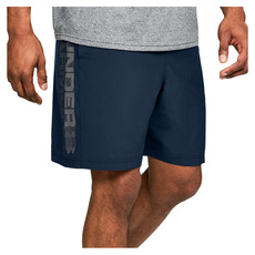 Woven Graphic Workmark - Men's Training Shorts