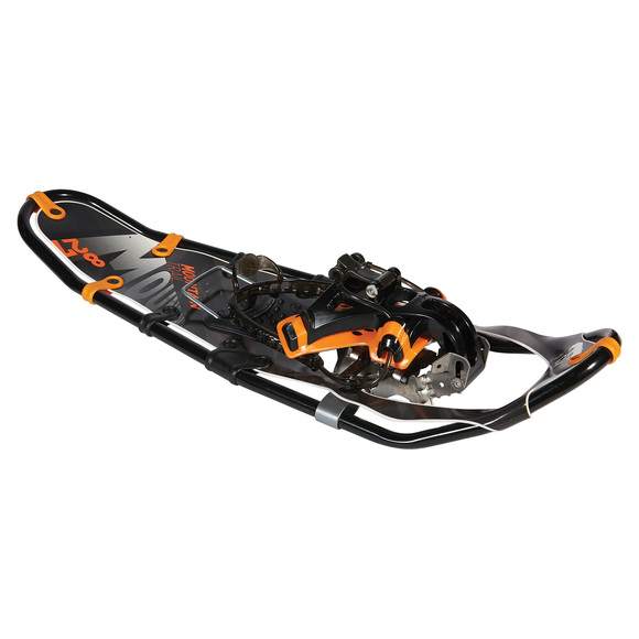 Mountain Train Alligator - Men's Snowshoes