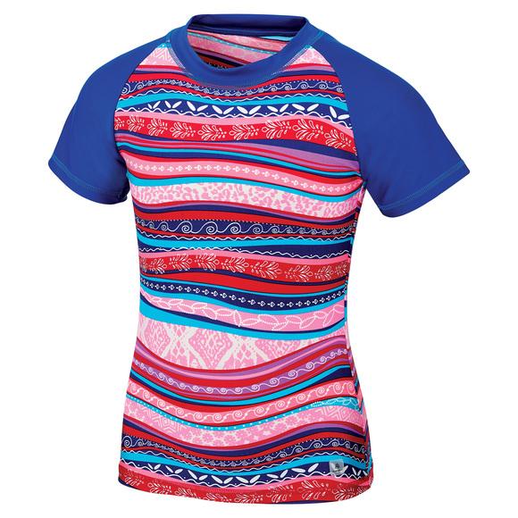 Doria Jr - T-shirt de plage pour fille