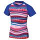 Doria Jr - T-shirt de plage pour fille  - 0