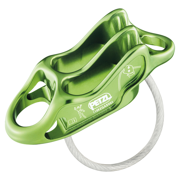 Reverso 4 - Multipurpose Belay/Rappel Device