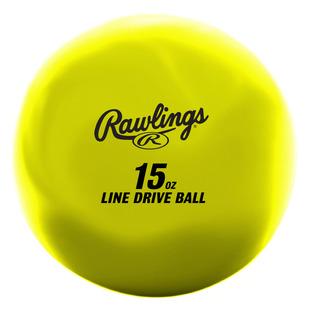 LDBall - Line Drive Training Baseball