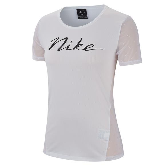 Pro - T-shirt d'entraînement pour femme