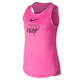 Breathe Jr - Girls' Training Tank Top - 0