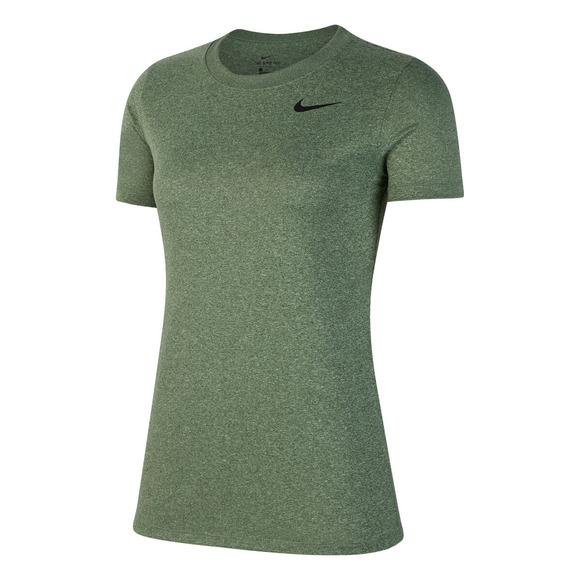 NIKE Dry Legend - T-shirt d'entraînement pour femme