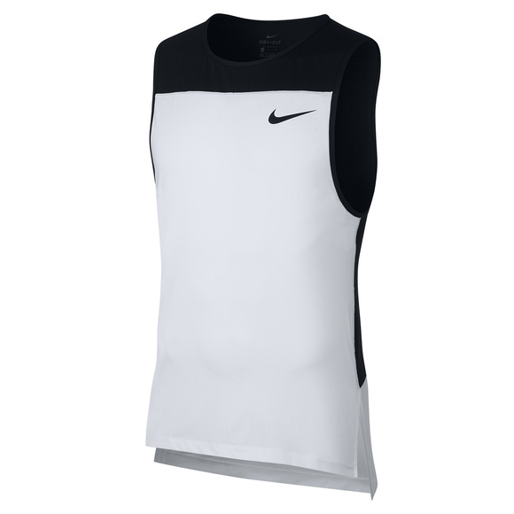 e6f30b9e NIKE-PRO Pro - Men's Training Tank Top | Sports Experts