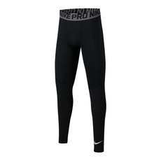 Pro Jr - Boys' Athletic Tights
