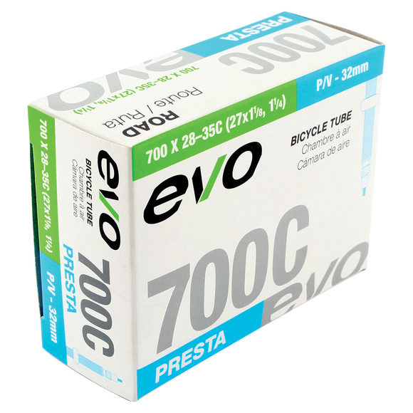 700C Presta 28-35C - Bicycle tube