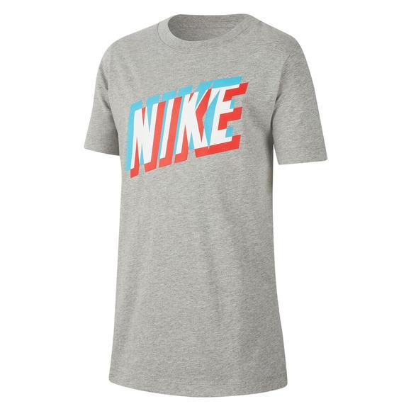 Sportswear Jr - T-shirt d'entraînement pour garçon