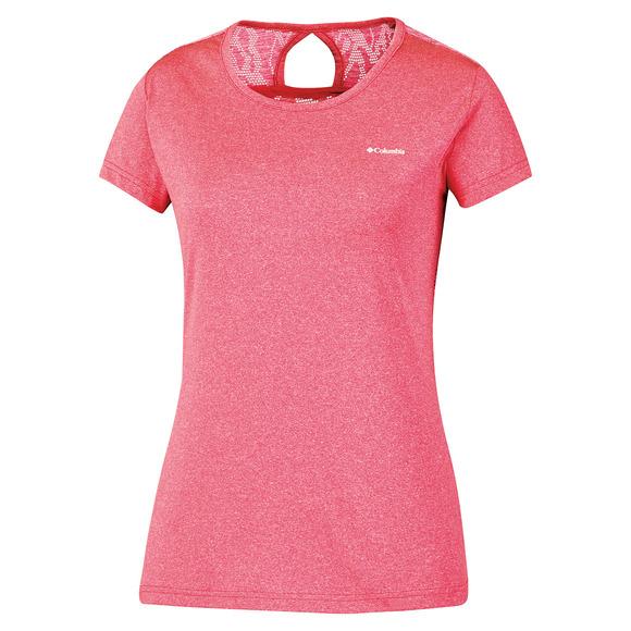 Peak to point - Women's T-Shirt