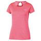 Peak To Point - T-shirt pour femme - 0