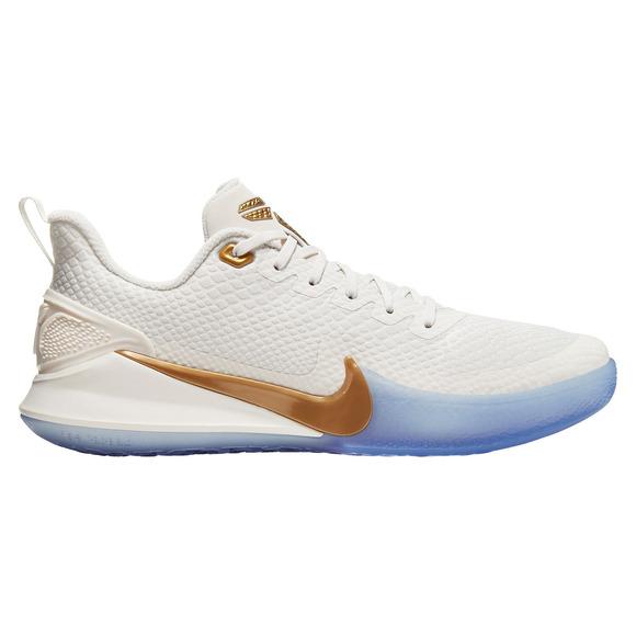 Mamba Focus - Chaussures de basketball pour homme
