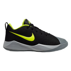 Team Hustle Quick 2 (GS) - Chaussures de basketball pour junior