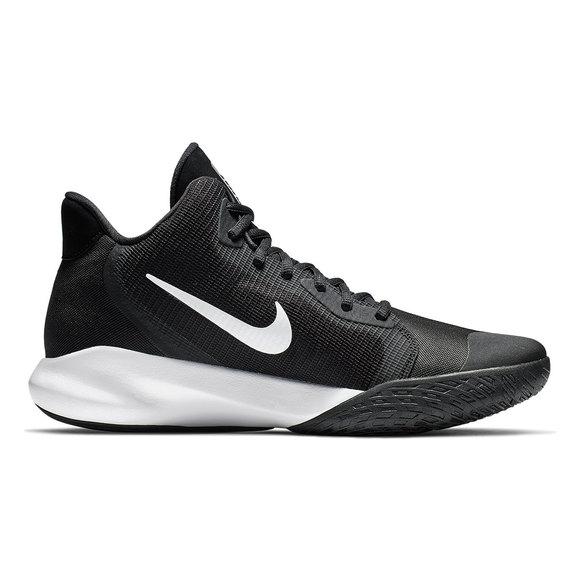 Precision III - Men's Basketball Shoes