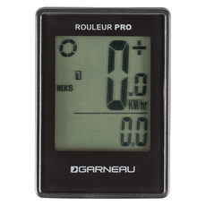 Rouleur Pro - 21-function wireless cyclometer