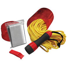 Boater Kit - Security Package