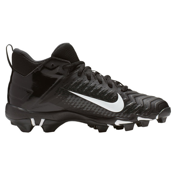 Alpha Menace Shark 2 - Junior Football Shoes