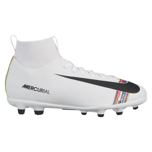 cheaper a0ceb 395c0 NIKE CR7 Superfly 6 Club MG Jr - Junior Outdoor Soccer Shoes