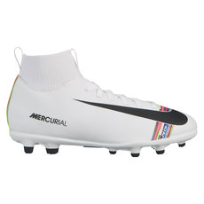 CR7 Superfly 6 Club MG Jr - Junior Outdoor Soccer Shoes