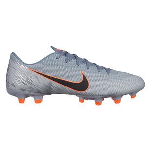 Vapor 12 Academy MG - Chaussures de soccer extérieur pour adulte