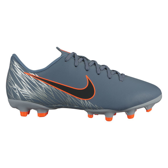 Vapor 12 Academy MG Jr - Junior Outdoor Soccer Shoes
