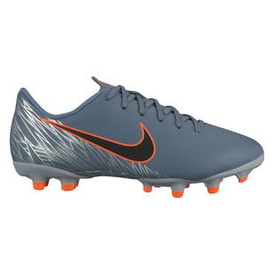 Vapor 12 Academy MG Jr - Chaussures de soccer extérieur pour junior