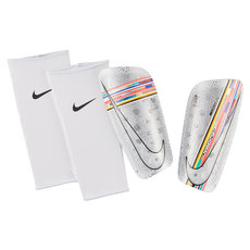 CR7 Mercurial Lite - Soccer Shin Guards
