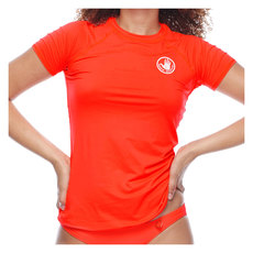In Motion - Women's Rashguard