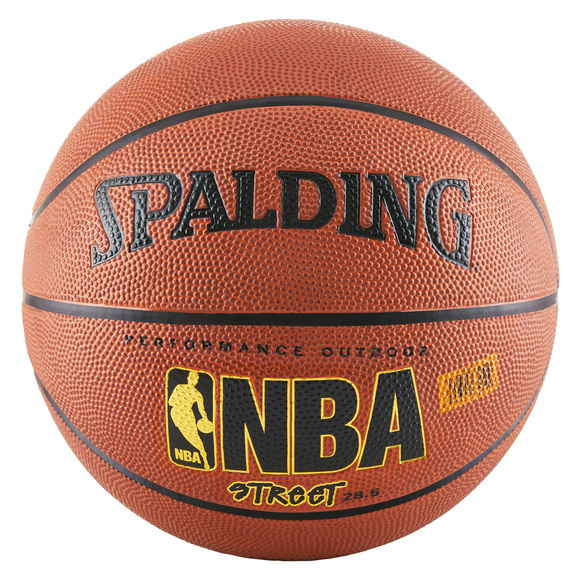 NBA Street - Basketball
