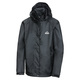 Castellic Jr - Junior Hooded Rain Jacket   - 0