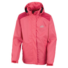 Castellic Jr - Junior Hooded Rain Jacket