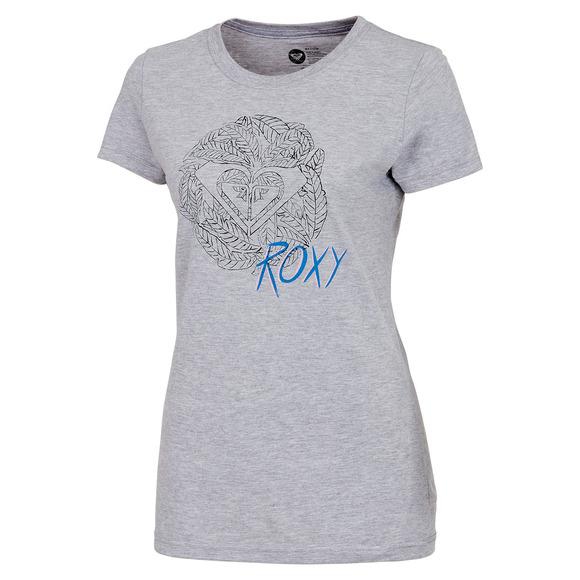 Cherry Symbol - Women's T-Shirt