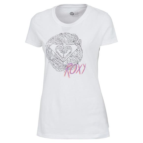 Cherry Symbol - T-shirt pour femme
