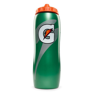 G Series 02 - Squeezable Bottle