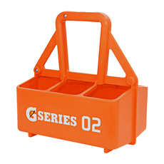 G Series 02 - Bottle Carrier
