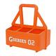 G Series 02 - Bottle Carrier - 0