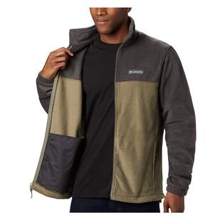 Steens Mountain 2.0 - Men's Full-Zip Fleece Jacket