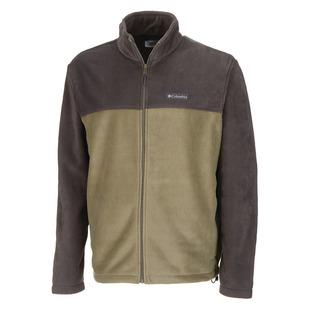 Steens Mountain 2.0 (Taille Plus) - Blouson en laine polaire pour homme