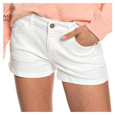 Minimal Mood - Women's Shorts