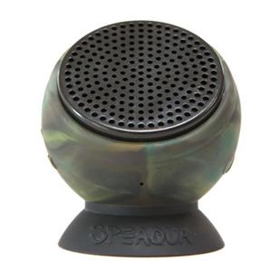 The Barnacle - Rechargeable Waterproof Speaker