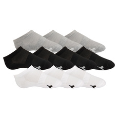 No Show - Boys' Ankle Socks (Pack of 10 pairs)
