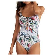 Serenity - Women's One-Piece Swimsuit