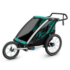Chariot Lite 2 - Bike Trailer (for 2 kids)