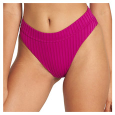 Sunny Rib Maui Rider - Women's Swimsuit Bottom
