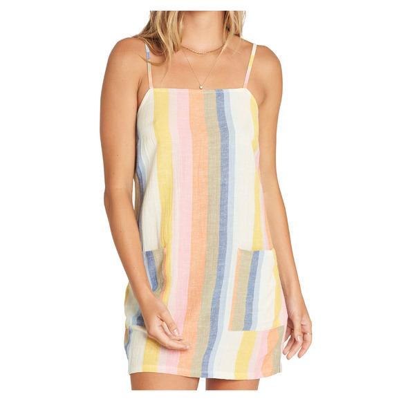 Straight Around - Robe pour femme