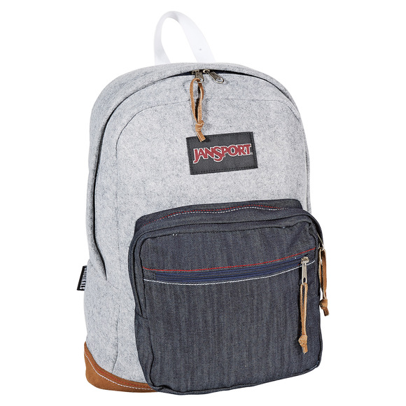 Right Pack Expressions - Adult's Backpack